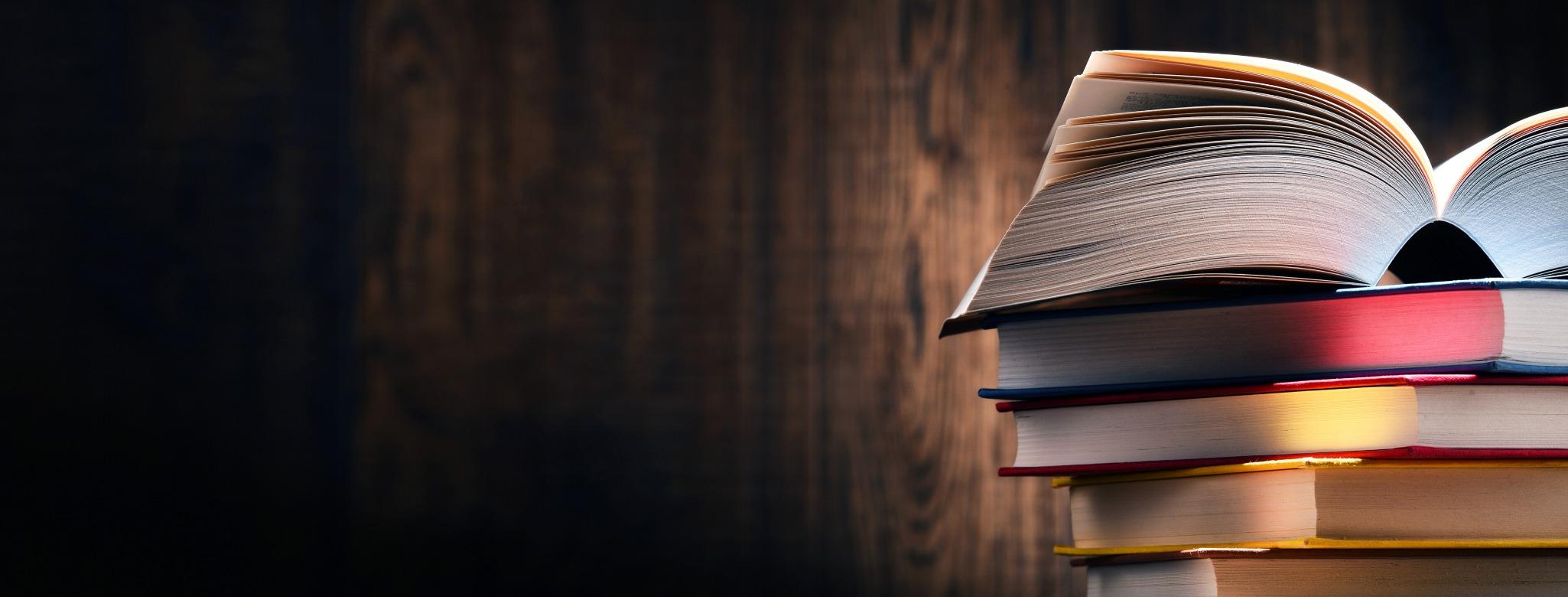 Vsetko o knihach